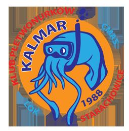 Kalmar – klub płetwonurków